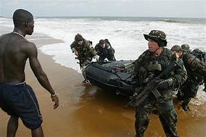 U.S. Navy SEALs in Action in Iraq and Afghanistan - TIME