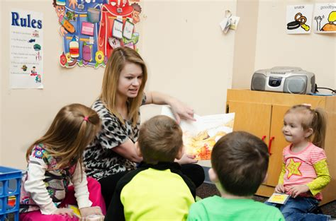 early childhood education early college elkhart area