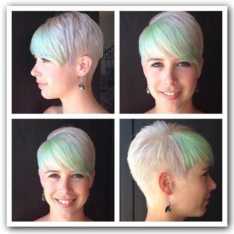 kapselsvoorhaar.nl   Funky short hair for women