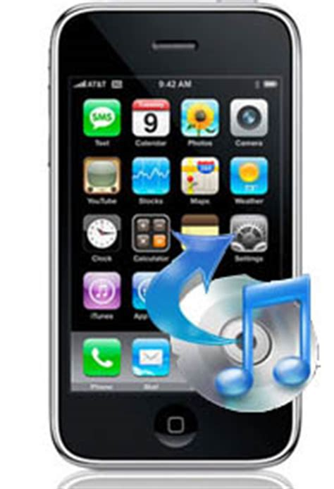 add mp3 songs to iphone
