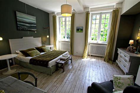 chambres d hotes malo chambre verte la haute flourie chambres d 39 hôtes à