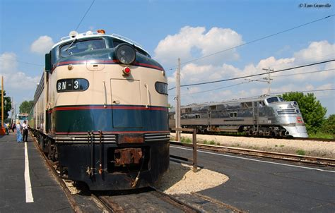 Depot Airline Highway by Illinois Railway Museum