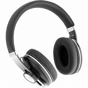 Polsen HCA-10MB Wireless Headphone Around-Ear Bluetooth ...  Headphone