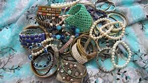 Idée Rangement Bijoux : 9 id es cr atives et originales pour organiser vos bijoux ~ Melissatoandfro.com Idées de Décoration