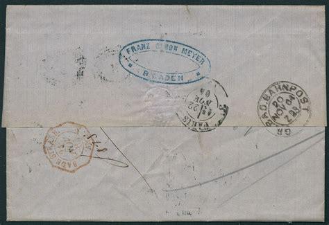 timbre 224 date des entr 233 es par voie de terre octogonal avec pays et bureau d 233 change et amb