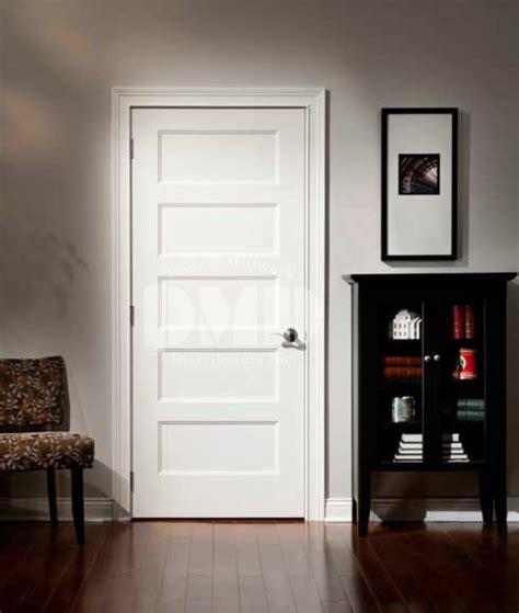 panel flat door conmore  craftmaster door  millwork distributors  chicago