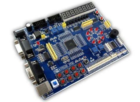 Atmel Development Board Ebay