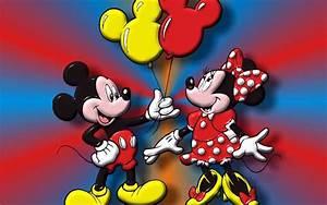 Micky Maus Und Minnie Maus : minnie mouse backgrounds pixelstalk net ~ Orissabook.com Haus und Dekorationen