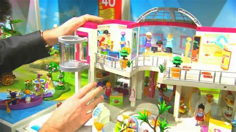 playmobil salon international du jouet 2014