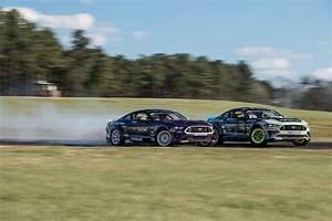 Cars for Sale Near Me Under 3000 Lovely Vaughn Gittin Jr and Chelsea Denofa Unveil 2018 Mustang ...