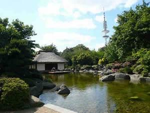 Japanischer Garten Hamburg : fotos bilder japanischer garten hamburg planten un blomen ~ Markanthonyermac.com Haus und Dekorationen