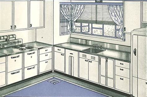 cabinet tops kitchen whitehead steel kitchen cabinets 20 page catalog from 1937