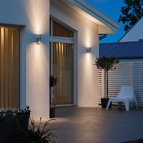 outdoor up and down light fixtures outdoor wall lights up down lights
