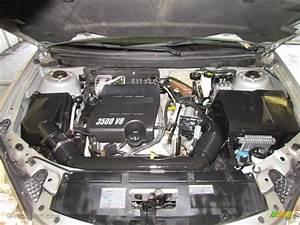 2006 Pontiac G6 Gt Convertible 3 5 Liter Ohv 12