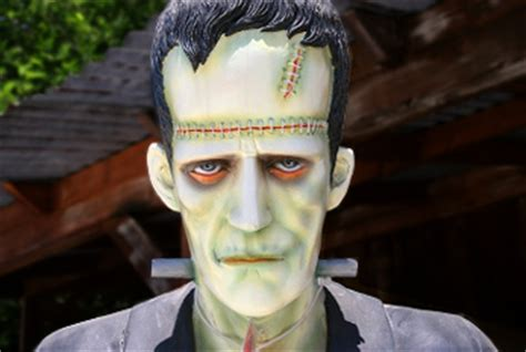 frankenstein friday oct