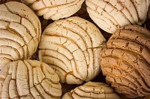 Receta de conchas mexicanas, pan dulce tradicional