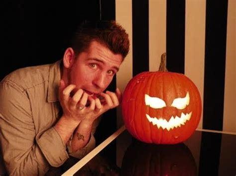 halloween kuerbis anleitung deko youtube