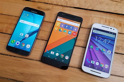 compare android phones top 10 best android mobiles in the world today 2017