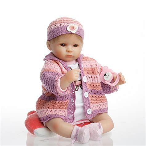 Reborn Doll: Amazon.com