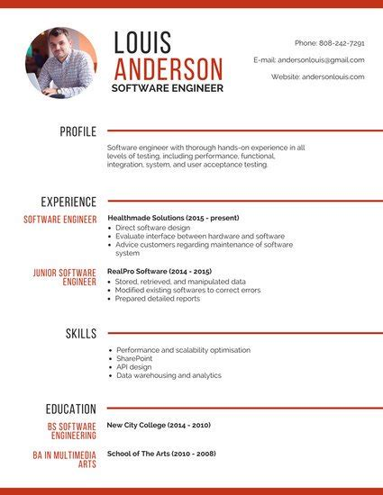 customize 979 resume templates online canva