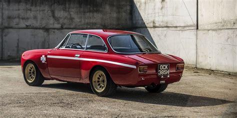 Alfa Romeo Wheels by Alfa Romeo 1300 Gt Junior Gta Rear Alfa Romeo Alfa