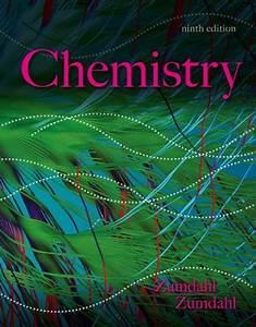 Ap Chemistry Textbook Zumdahl 9th Edition Pdf
