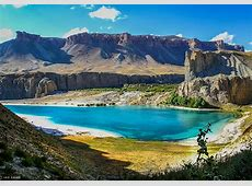 Bande Amir Afghanistan's First National Park Bande