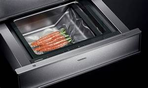Gaggenau At The Forefront Of Vacuum Cooking LCI Blog