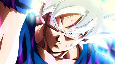 ultra instinct goku dragon ball super  wallpapers hd