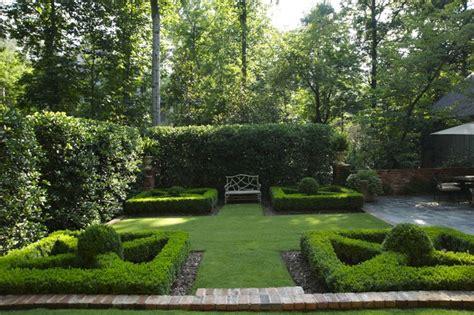 Formal Garden : French Garden Design Photos