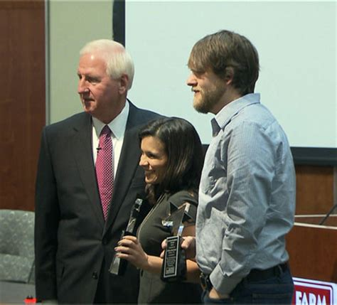 bureau doc farm bureau honors santiago and gooch for wral doc inside