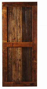 bitter root door 38quotx85quot rustic interior doors by With 38 inch barn door