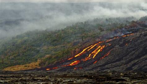 Havaju salu vulkāni