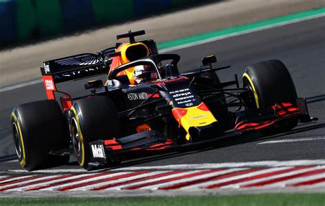 formula  max verstappen  return  red bull racing