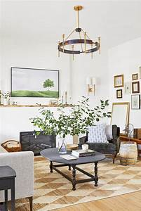 77, Cheap, Decorating, Ideas, Living, Room, 2021
