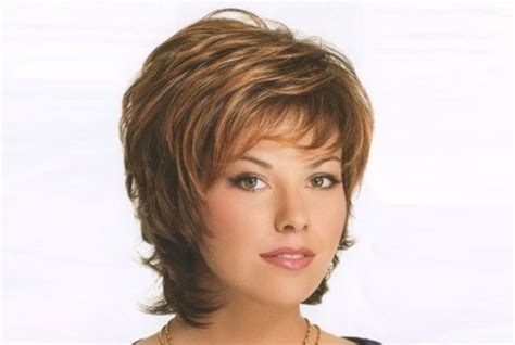 6 Stylish Short Hairstyles For Round Faces