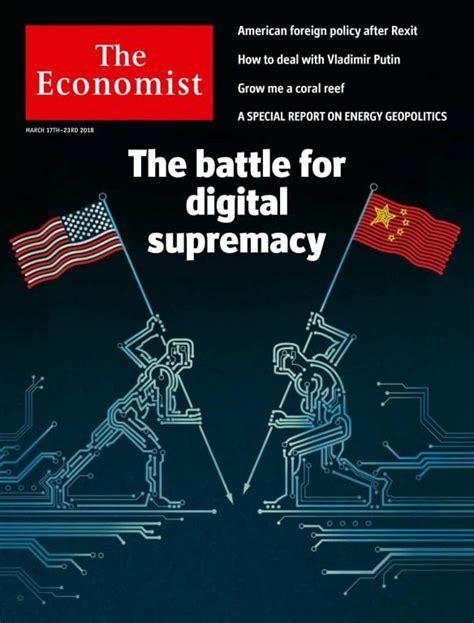 economist uk edition march