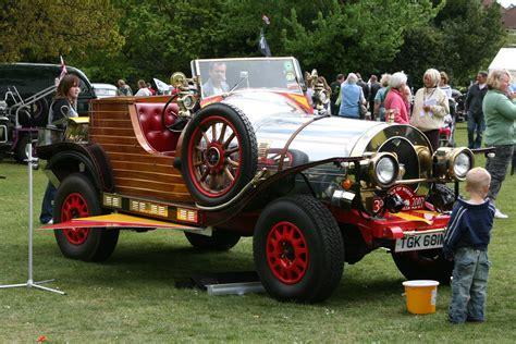 Filechitty Chitty Bang Bang Car Jpg Wikimedia Commons