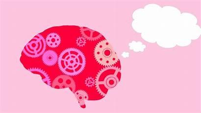Memory End Alzheimer Brain Scratch Maybe Illustration