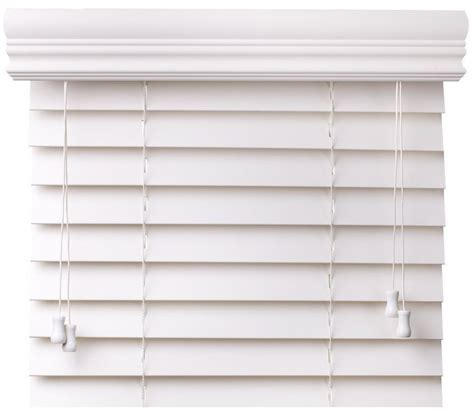 white faux wood blinds value priced faux wood window blinds white free
