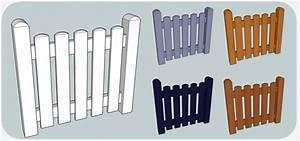 Cloture Pvc En Kit : nos clotures cl tures pvc kit ~ Melissatoandfro.com Idées de Décoration
