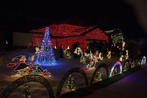 temecula holiday lights with brewen s