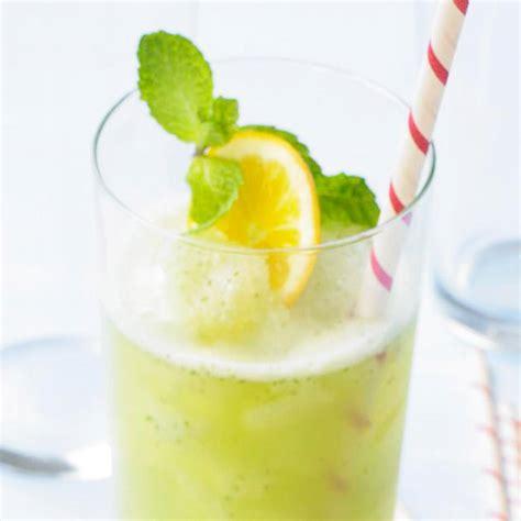 electric lemonade recipe electric lemonade