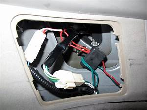 2005 Lexus Rx-330 Custom Fit Vehicle Wiring