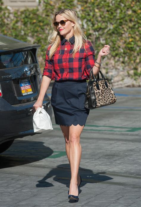 street style reese witherspoon   stars  big
