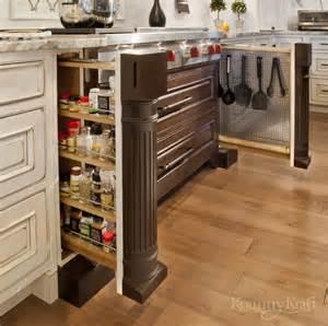 custom kitchen storage cabinets in ellicott city md kountry kraft