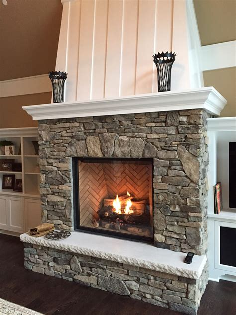 Shorewood Mn Stone And Fireplace Twin City Fireplace
