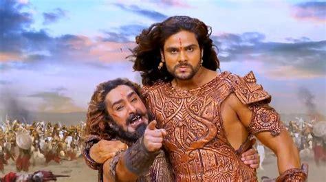 Pandavani is the chhatisgarhi version of mahabharata with bhima as its legndry hero whose deeds and adventures form a major part of the legend. Shakuni and Duryodhana. Mahabharata TV series 2013   Photo, Tv series 2013, Beautiful