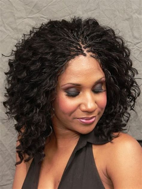 extension braids hairstyles