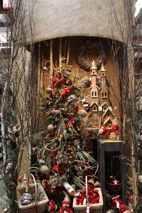 rustic christmas rustic christmas display shinoda design center